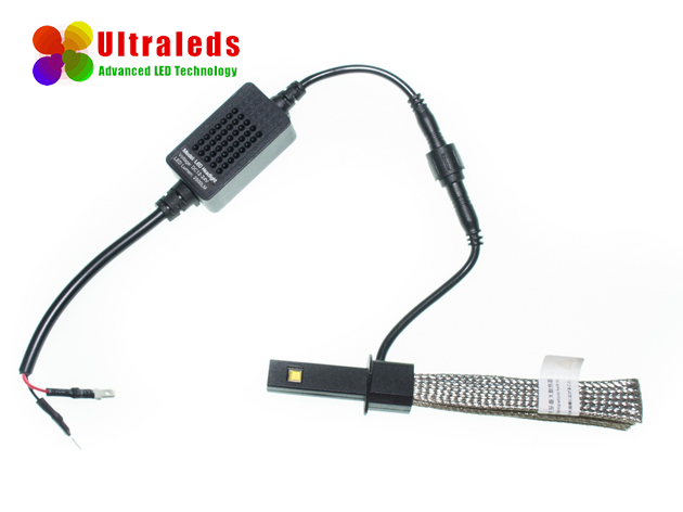 Żarówka zestaw LED H1 5000LM Philips Xenon CANBUS